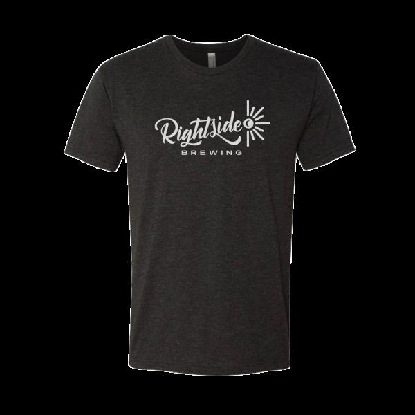 Rightside charcoal t shirt